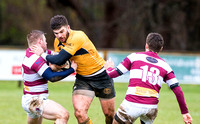 20/02/16 - Currie v Watsonians