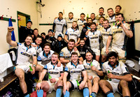 Leicester Tigers v Warriors