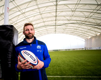 Scotland Rugby PC