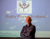 Rugby Players Scotland