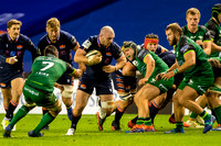 Edinburgh v Connacht
