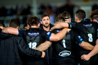 Exeter Chiefs v Glasgow Warriors