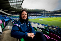 Gemma Fay, Head of Women and Girl's Rugby